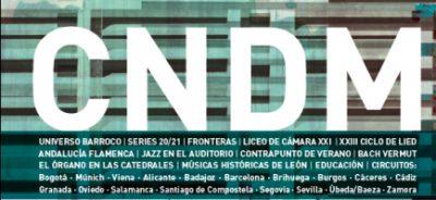 CNDM + SGAE