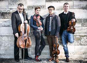 Diotima Quartett