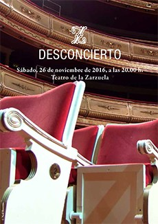 Desconcierto