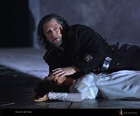 Otello en TVE