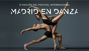 Madrid in dance