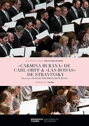 Coro Nacional de España