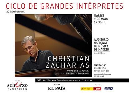 Christian Zacharias