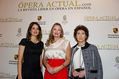 Current Opera Award