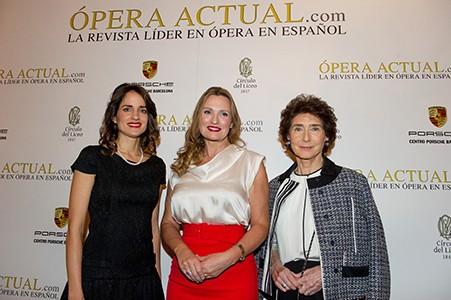 Premio Ópera Actual