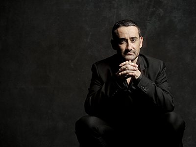 Enric Martínez-Castignani
