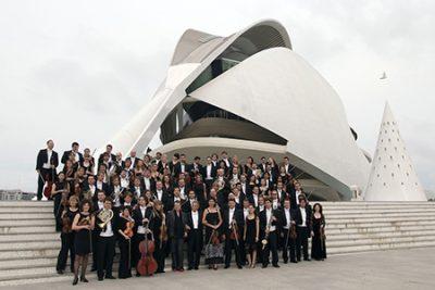 Valencia orchestra