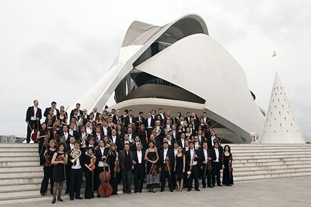 Valencia Orchester