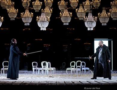 Festival de Ópera de Savonlinna