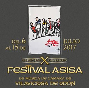 Festival de Odón Villaviciosa