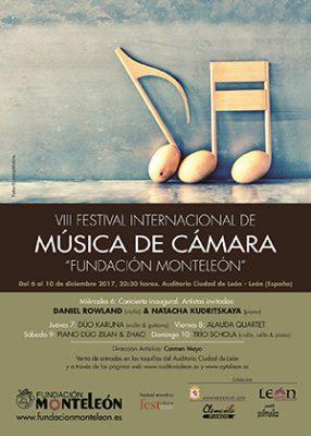 Festival Monteleón