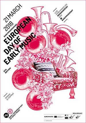 Día Europeo de la Música Antigua