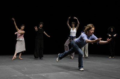 Nationale Dance Company
