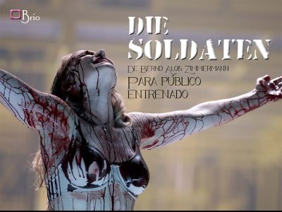Die Soldaten at the Royal Theater