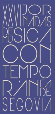 XXVI Tage der zeitgenössischen Musik