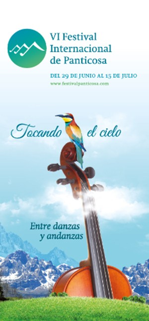 Internationales Festival der Panticosa 2018