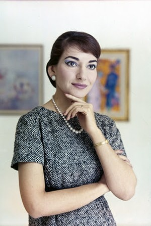 Maria Callas