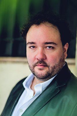 José Miguel Pérez-Sierra