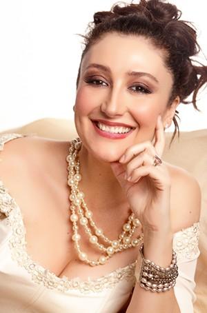 María José Montiel