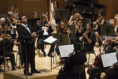 Orquesta de la Comunidad Valencia