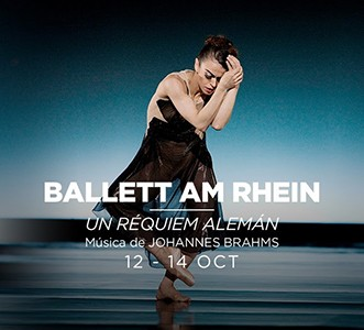 Ballet am Rhein