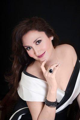 Maria Jose Montiel