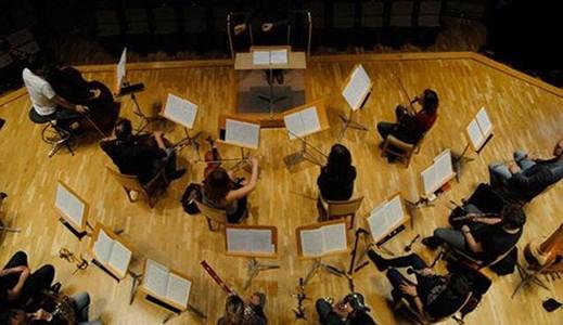 IX Festival de Ensembles