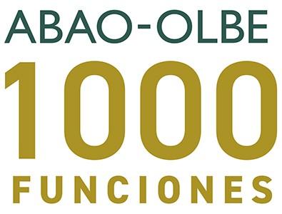 1000 funciones