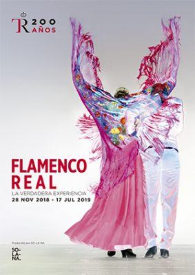 Flamenco Real