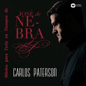 De Nebra-Paterson