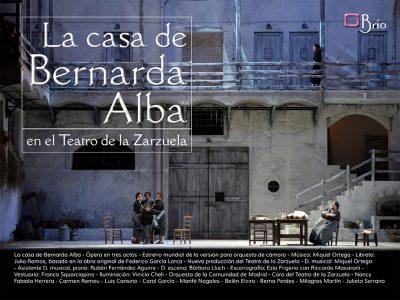 Bernarda Alba's house 1