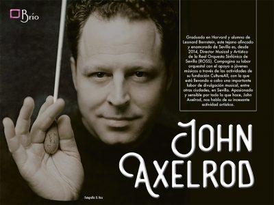 John Axelrod 1