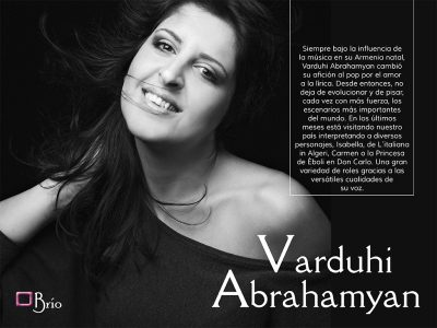 Varduhi Abrahamyan 1