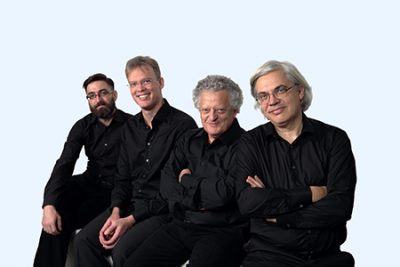 Cuarteto Arditti