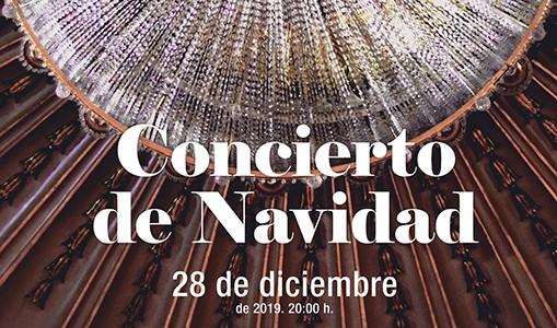 Concierto de Navidad Teatro de la Zarzuela