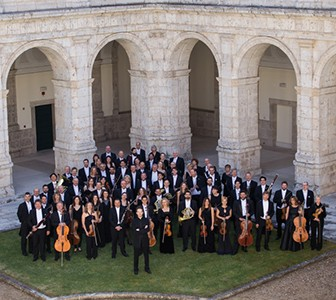 Symphony Orchestra of Castilla and Leon