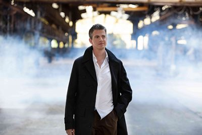 Philippe Jaroussky in Kunst