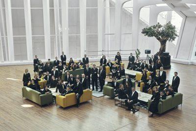 Coro de la Comunidad Valenciana