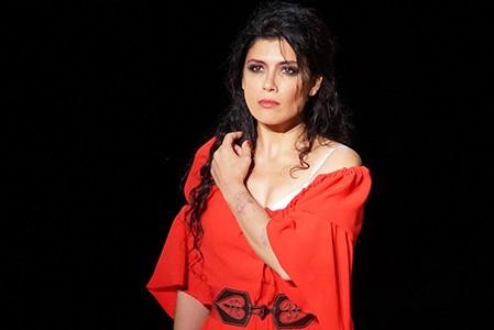 Annalisa Stroppa, Carmen