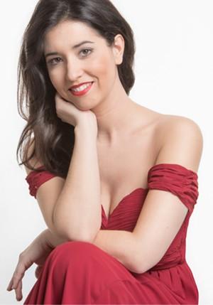 Andrea Jiménez, canción vasca