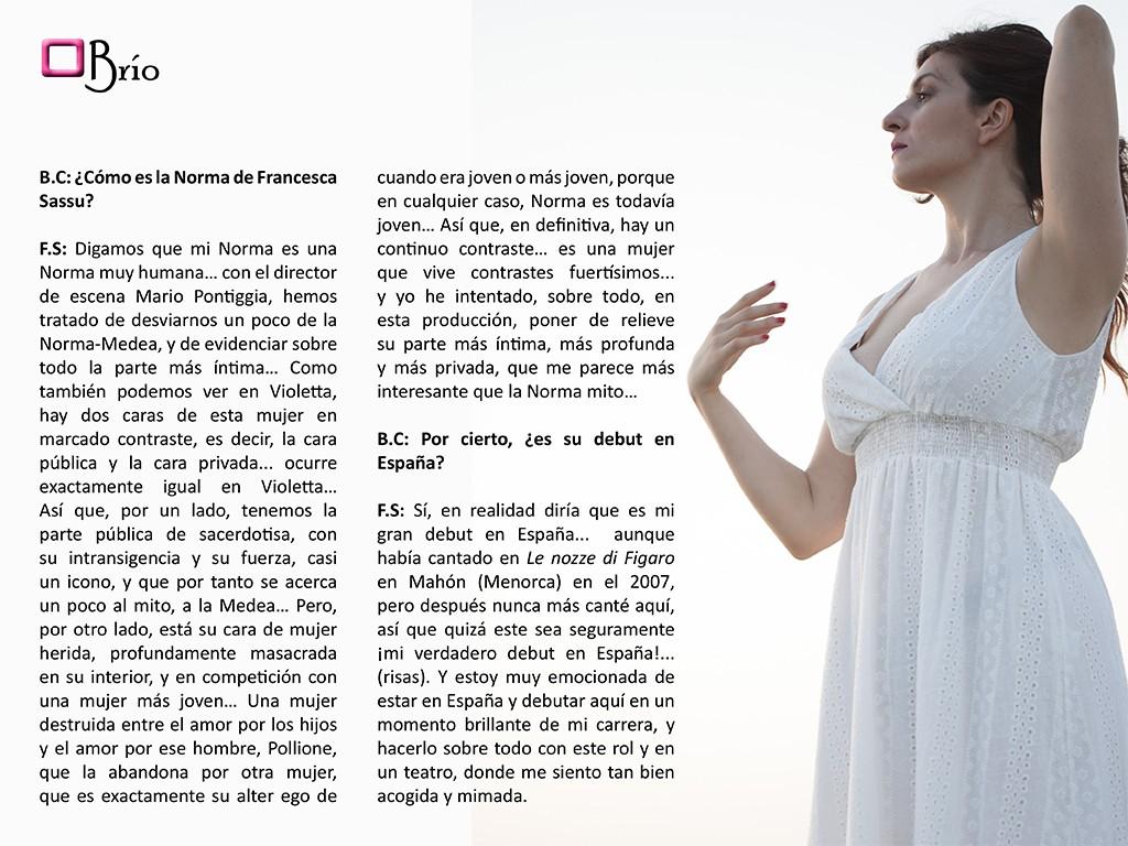 Francesaca Sassu, entrevista3
