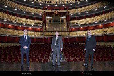 Teatro Real 20/21