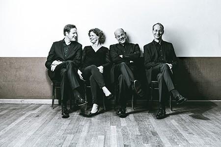 Mandelring Quartett