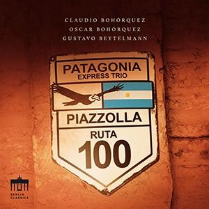 Patagonia Espres Trio