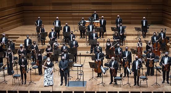 Orquesta de Castilla y León