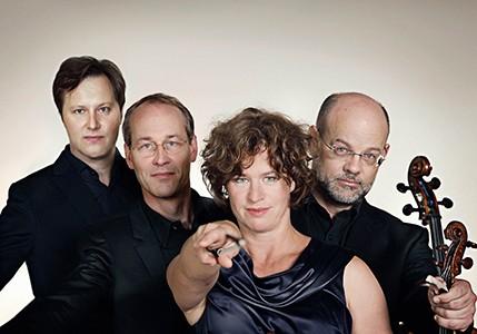 Mandelring-Quartett
